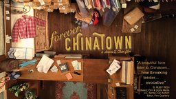 Forever, Chinatown - An Artist Recreates His Childhood Chinatown in a Rapidly Changing San Francisco