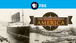 The Jewish Journey: America - Tracing the Migration of Jews to America