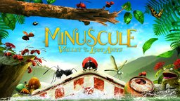 Miniscule: Valley of the Lost Ants